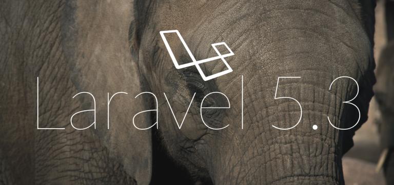 Laracon 开发者大会快报:听 Taylor Otwell  讲解 Laravel 5.3 的新特性